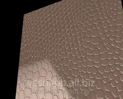 Готовая текстура картона, код 012