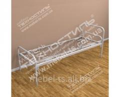Кровать армейская односпальная