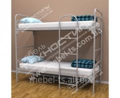 Кровать металлическая разборная улучшенная...
