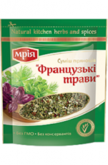 """Spice mixture """"The French herbs"""""""