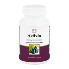 Antioxidant Activin. Activin
