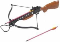 Арбалет винтовочного типа