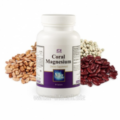 Means anti-stress. Koral Magny. Coral Magnesium