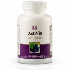 Protection for every day. Activin. Activin