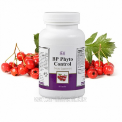 Means for health of heart and vessels. ABP Phyto