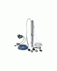 Borehole pump Wilo-Sub TWU