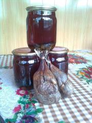 Tincture beaver to a str ї (100% it is natural)