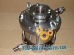 Торцовые уплотнения для насосного оборудования