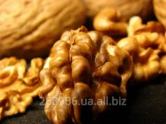Nut without peel