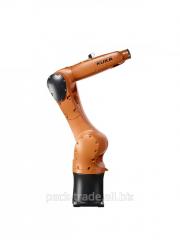 Роботы промышленные