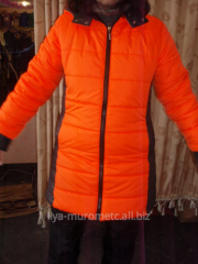 Jacket for pregnant women winter