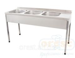 Bathing washing Orest BM-3,1H