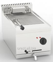 Equipment for grilling