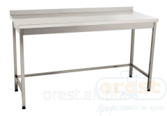 Table production Orest B-5