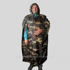 Protective raincoats, clothes waterproof