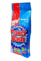Power Wash soap powder universal polyethylene, 10