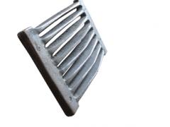 Grid-iron Lattice