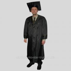 Studentsky cloak