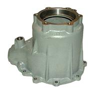 Axle casing