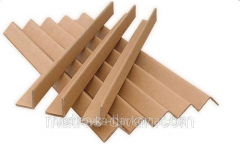 Small protective cardboard