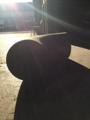 Нержавеющий металлопрокат