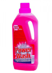 Means for mopping of Power Wash of 0,850 l.