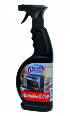 Spray from Gallus Grill fat of 0,650 l.