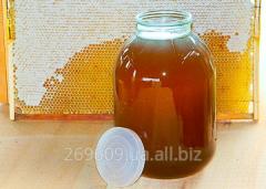 May fresh honey