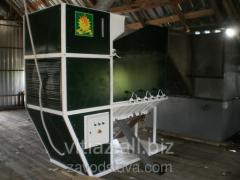 ИСМ - 40 зерноочистительные сепаратор нового...