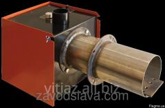 Пеллетная горелка Liberator RCE 5-30 кВт