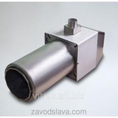 Пеллетная горелка Pellas®Revo 120 40 - 120 kW