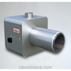Пеллетная горелка Pellas®Revo 44 10 - 44 kW