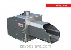 Пеллетная горелка Pellas®X 100 30 - 100 kW