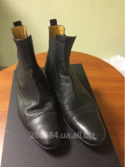 Boots man's Hermes
