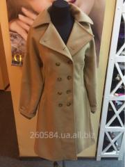 Coat female Kenz