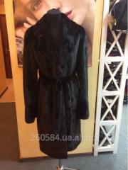 Mink coat Brashi