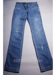 Jeans of Dolce & Gabbana, size 36