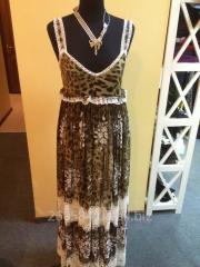 Dolce Gabbana sundress, 38th size
