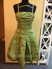 Платье Louise Vuitton