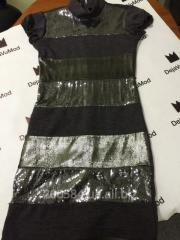 Dress for the girl elegant, for the girl of 11-12