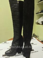 Women's boots Gareth P