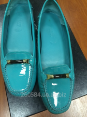 Bally slippers, size 39