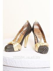Туфли женские Zanotti, 38-го размера