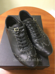 Shoes man's Fendi