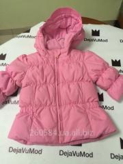 Jacket for the girl of Ralf Louren