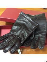 Gloves man's Salvatore Ferragam