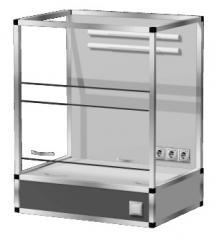 Sterile cabinets