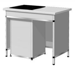Столы для лабораторных весов
