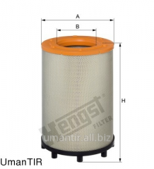 Air filter Hengst Article of E1013L