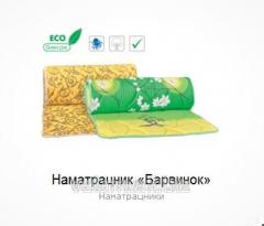Mattress cover Velam Barvinok 190x70 #